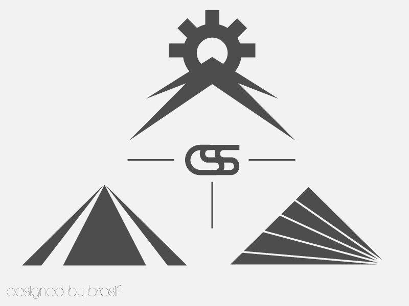 Colorado Ski Shop Logos