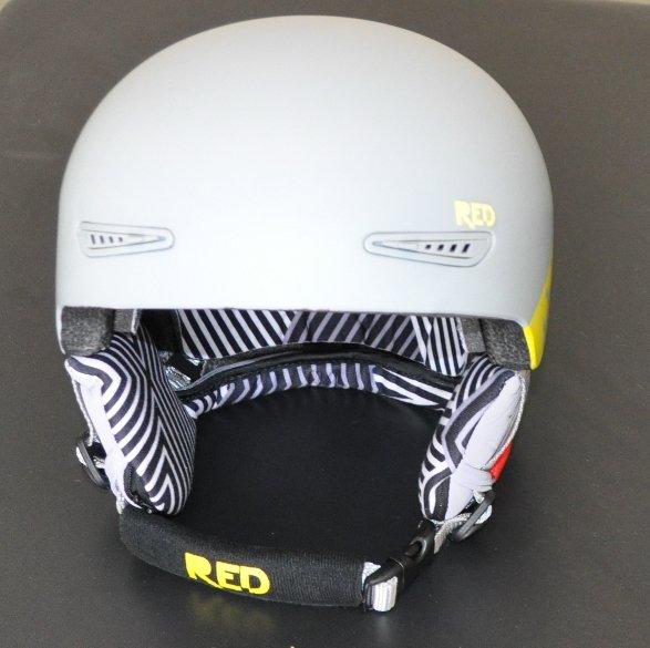 RED Avid Helmet