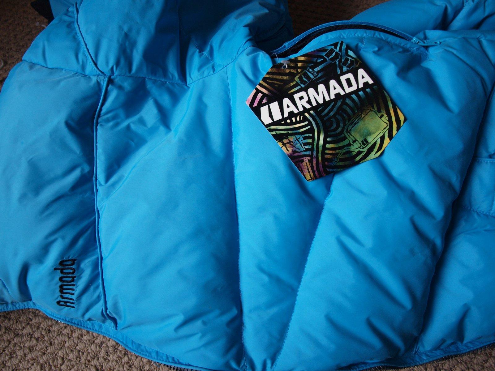 XXL Armada