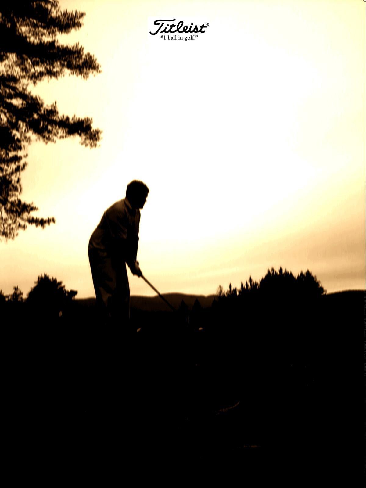 Golfing Taconic