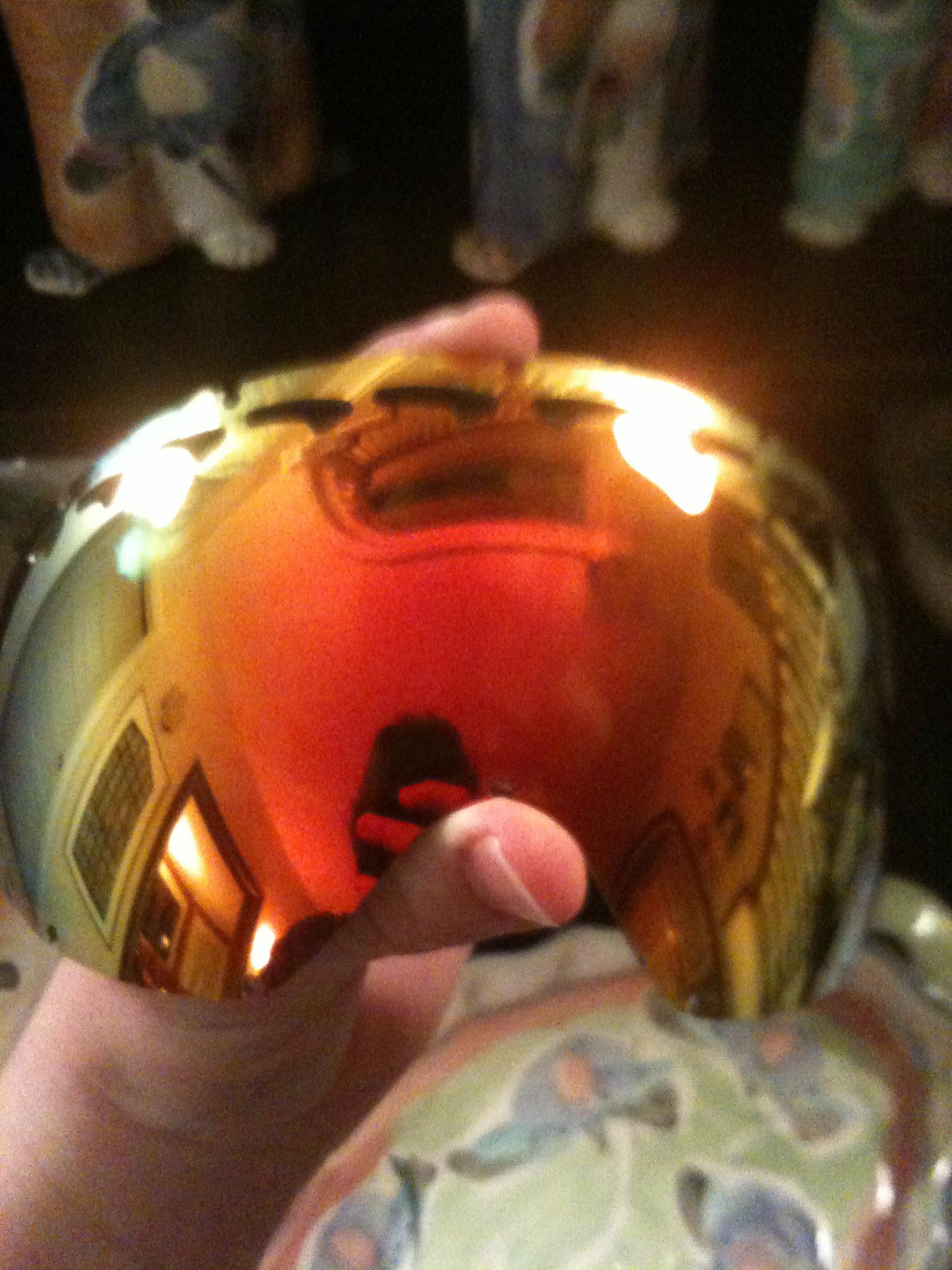 Fire Crowbar Lense-PM ME
