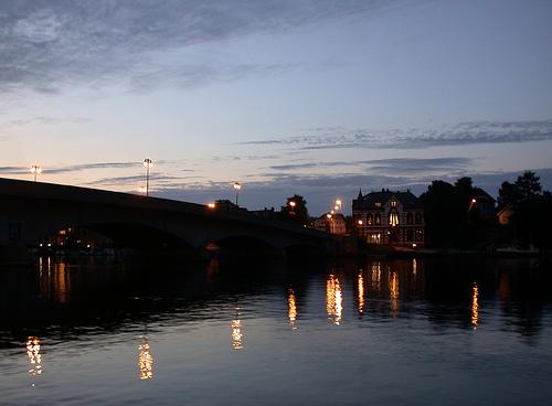 The KwaiRiver Bridge