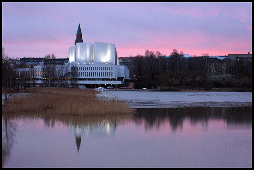 Helsinki Opera House