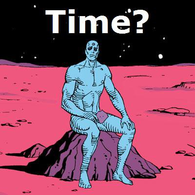 Dr. manhattan for thread