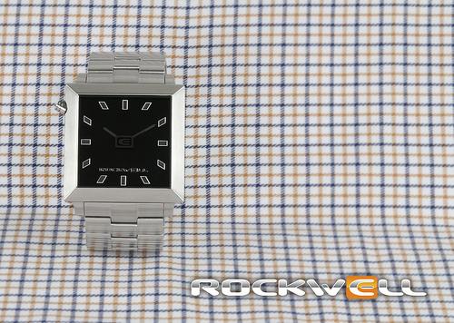Silver 50 Squard
