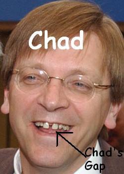Chad's Gap