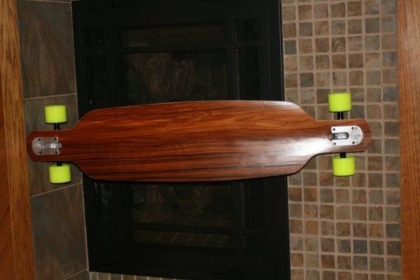 GET LongBoards Newest Design