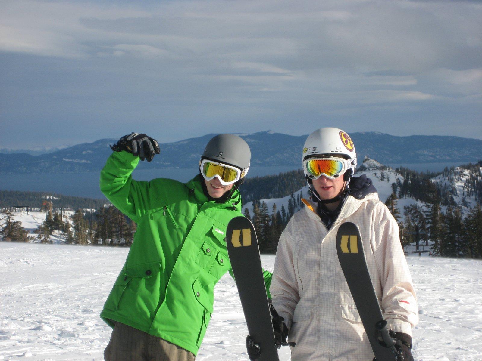 Tahoe 2