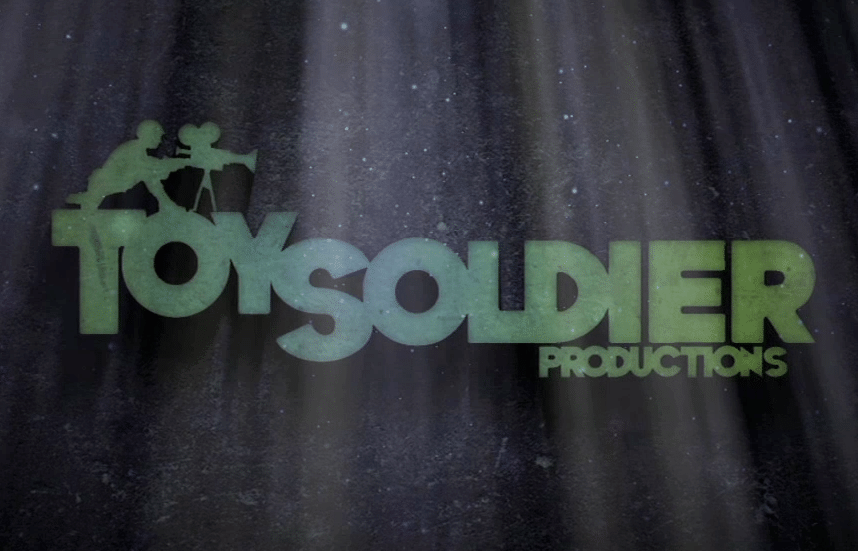 Toy Soldier Logo