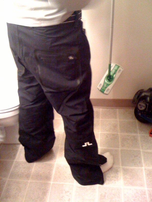 JL pants