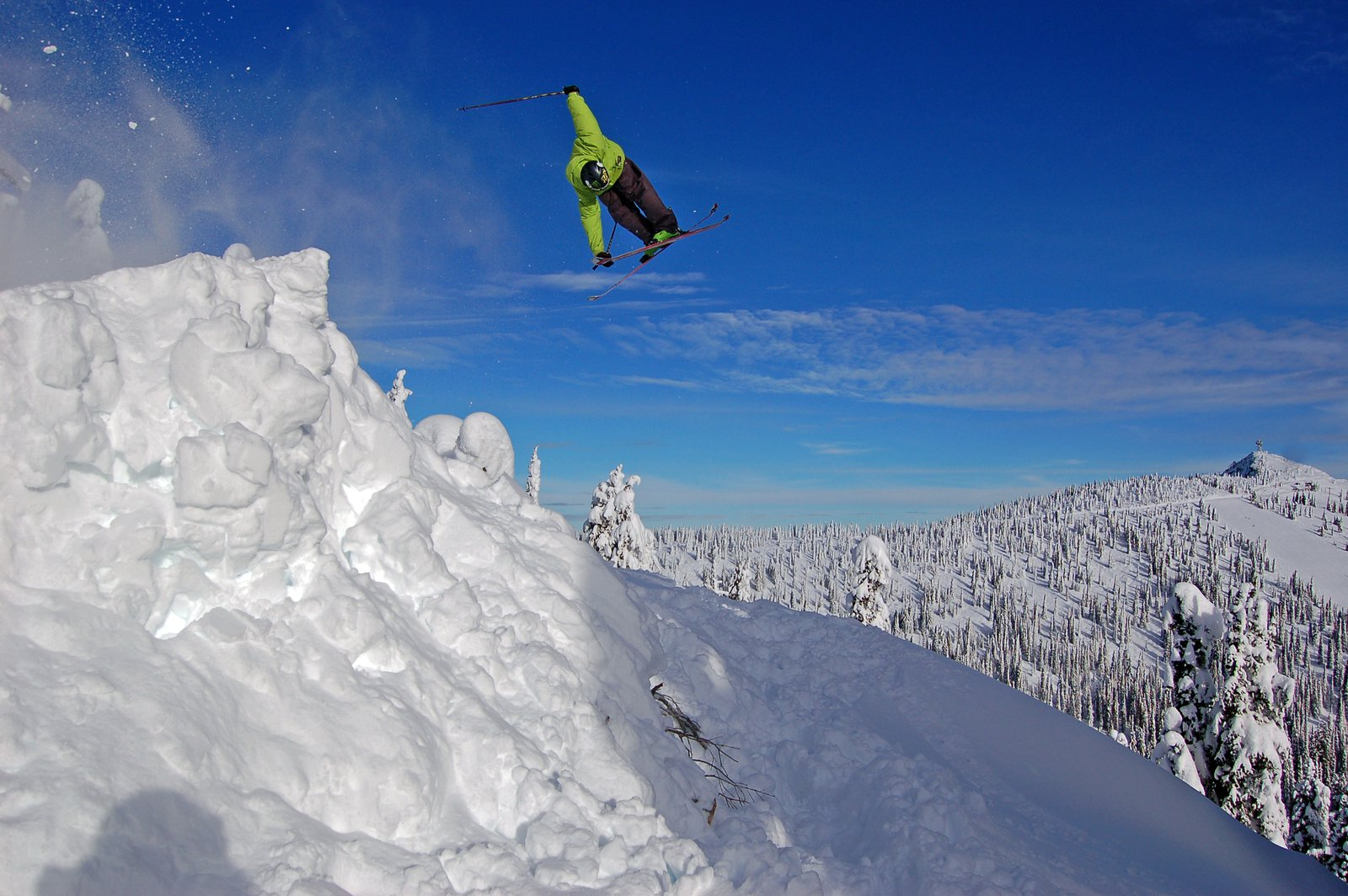 Backcountry at Red