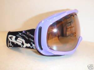 Retro pirate goggles