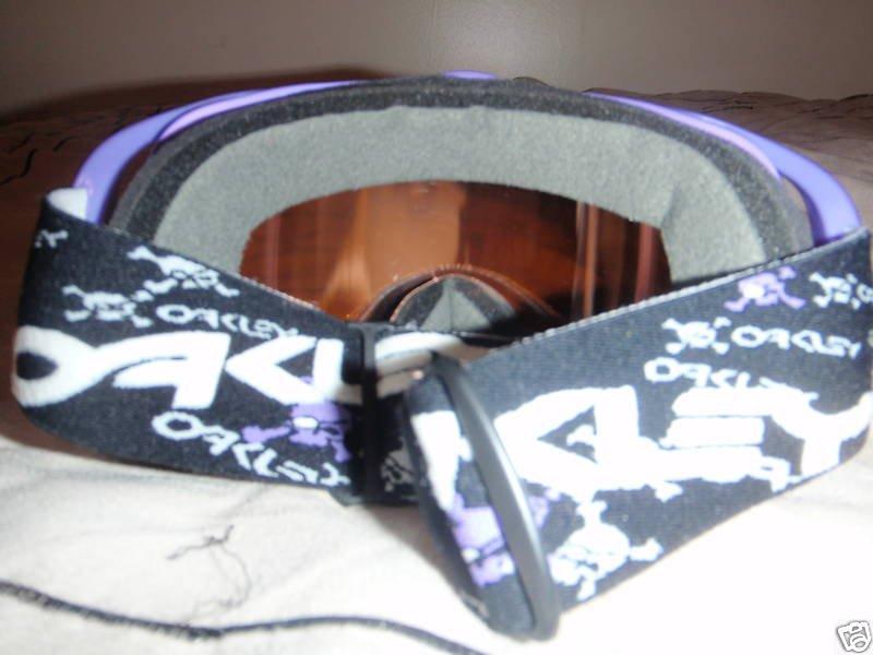 Pirate strap