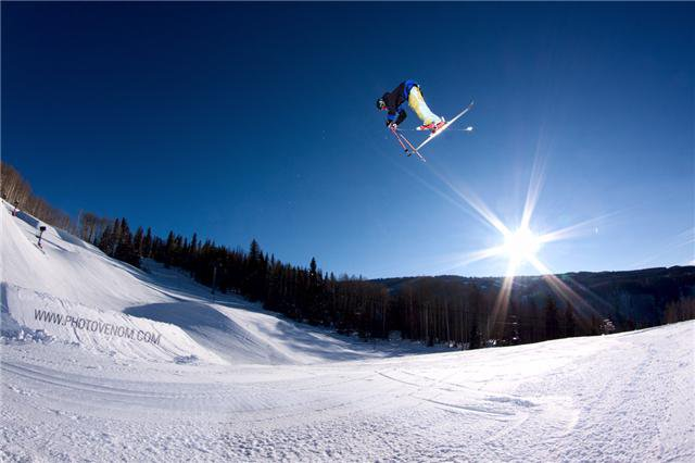 Double Nose in Vail