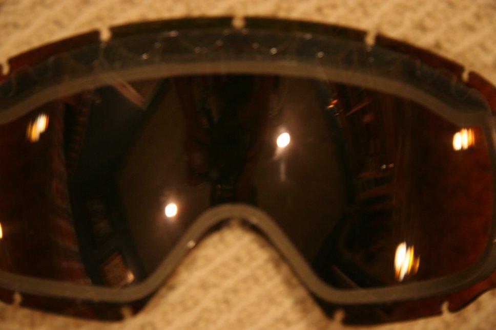 Fire Iridium Crowbar lense for Sale