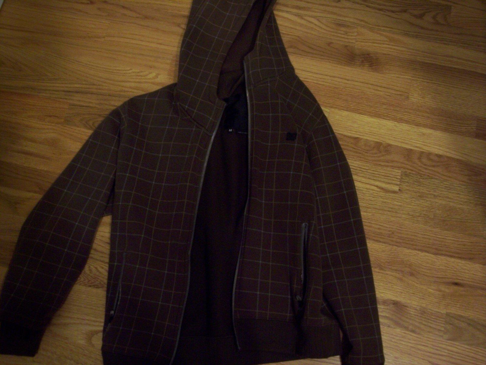 Medium hoodie