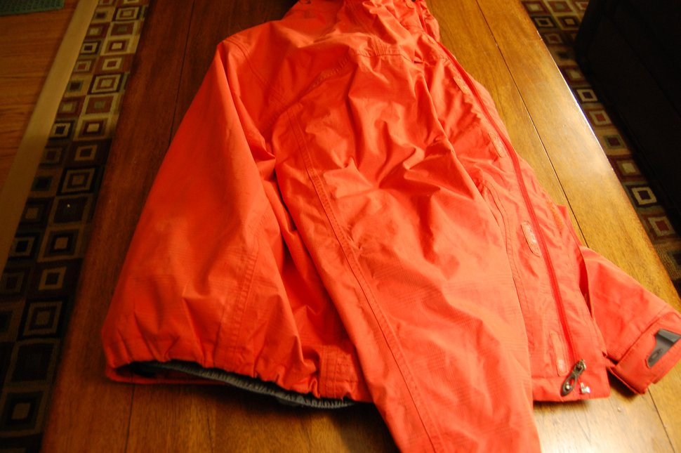 OAKLEY Large Snowboard Jacket