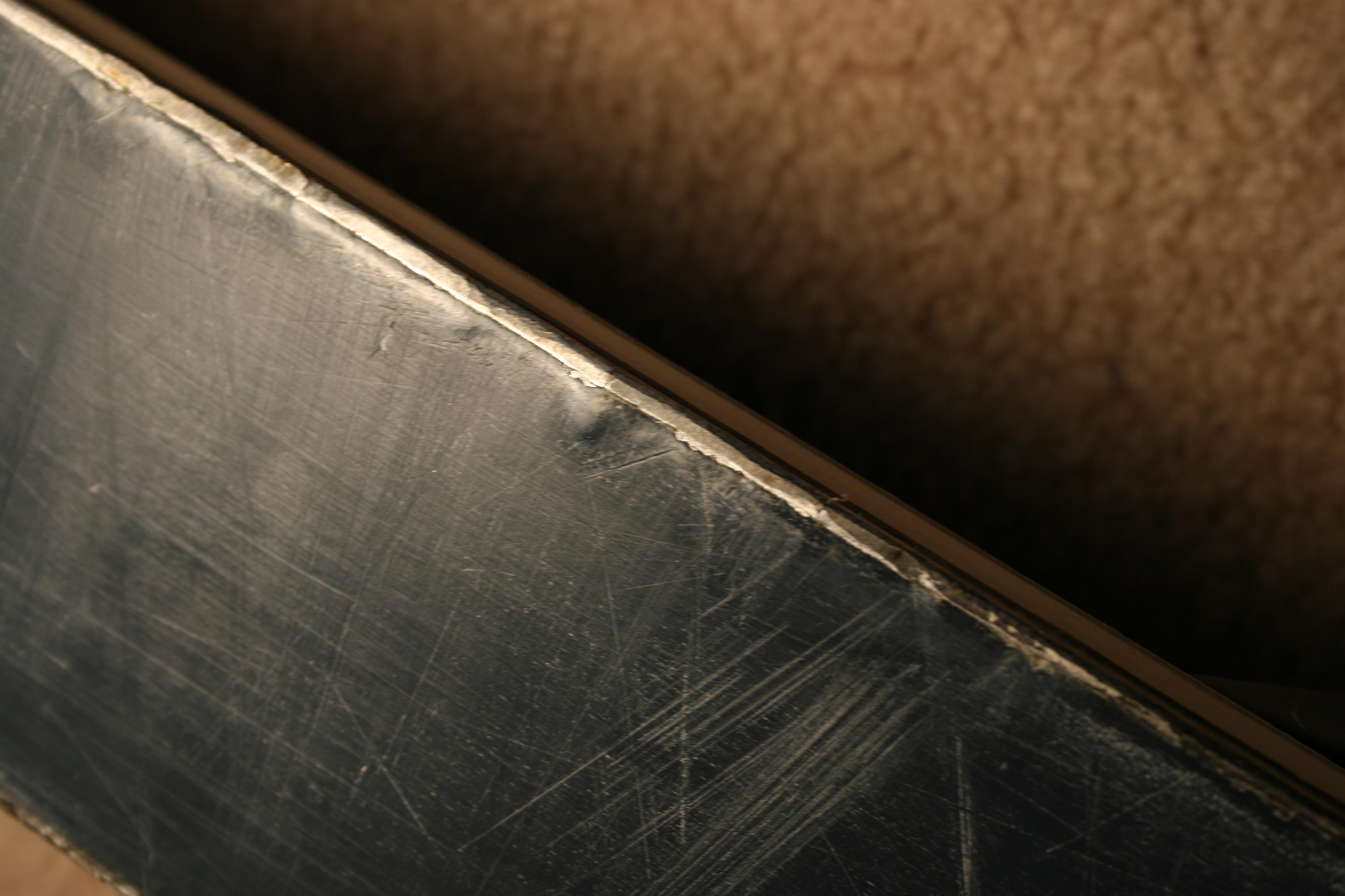Surface Nine Life edges 3.