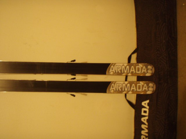 Armada Pipe Cleaner 181 Base Tail