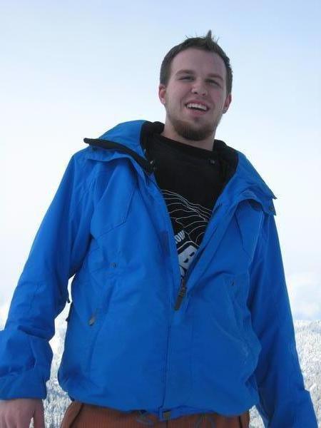Stevens pass hike pre season
