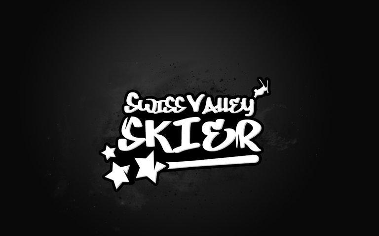 Swiss Valley Skier
