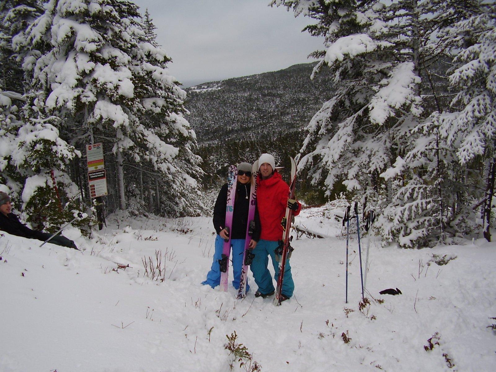 Mini Ski Tour