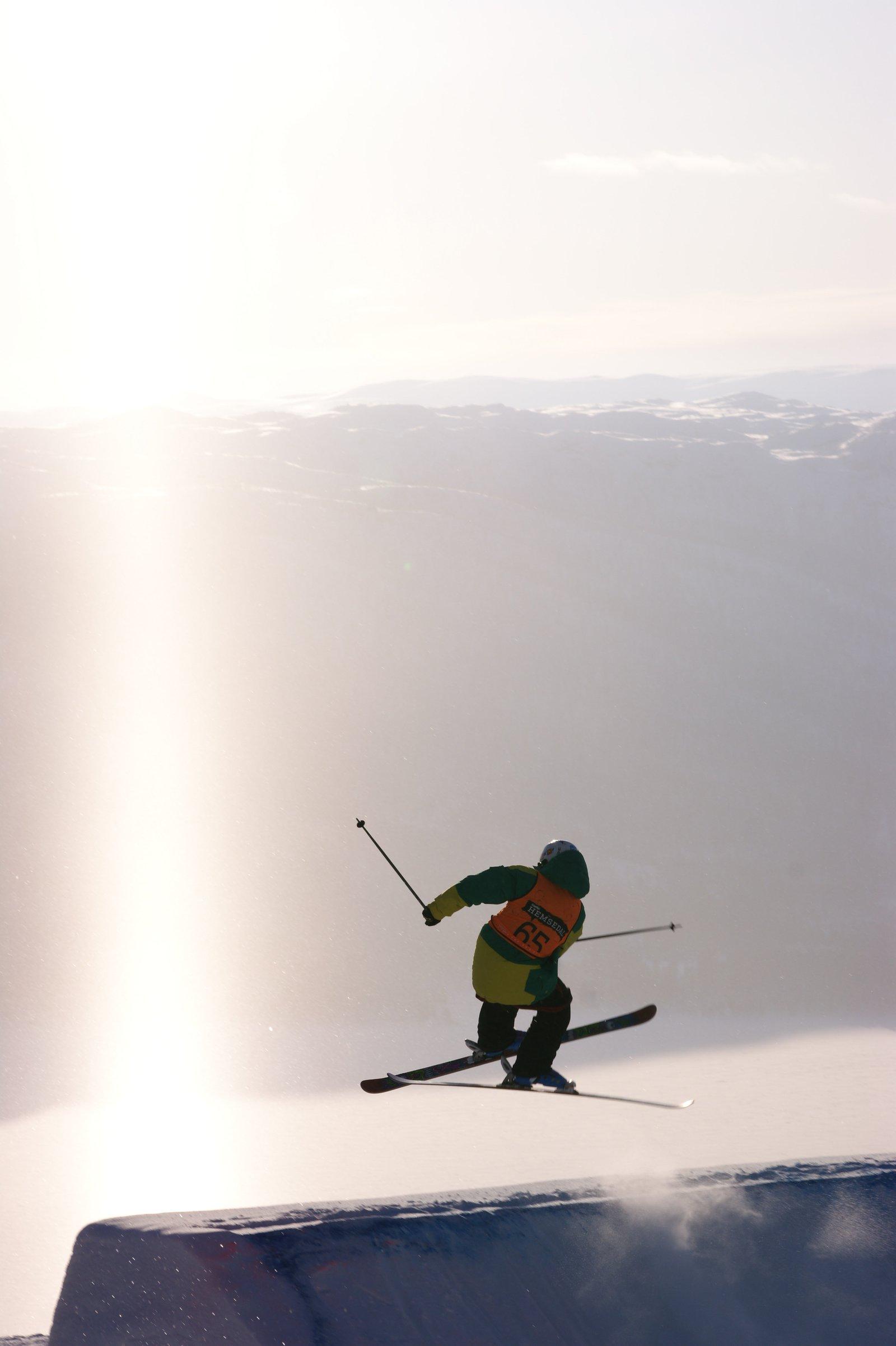 Norwegian open!! - 1 of 3