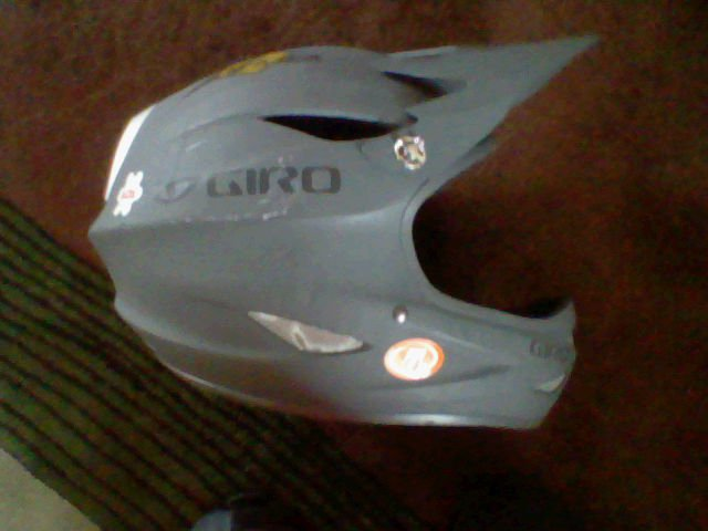 Giro remedy helmet for sale