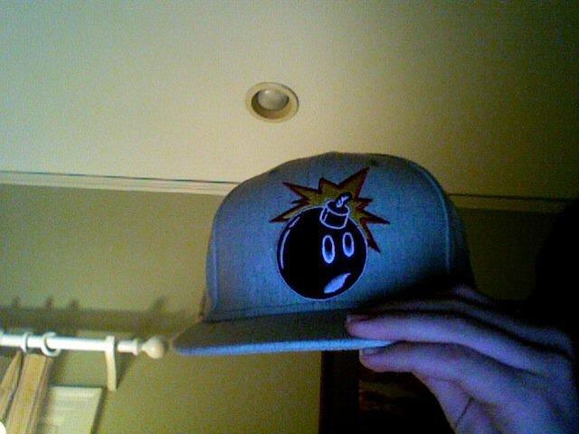 Hat fs