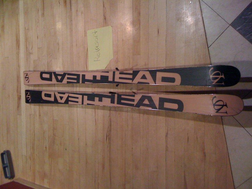 HEAD JO