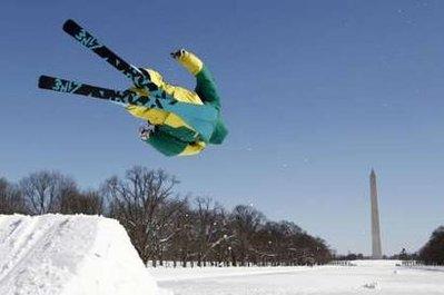 DC Snow Storm 2010