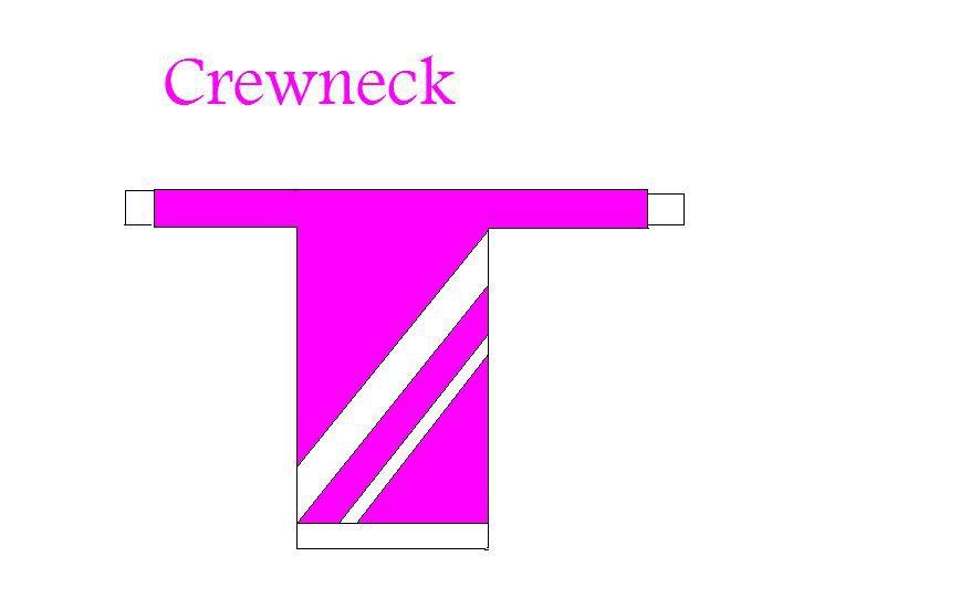 Crewneck Design
