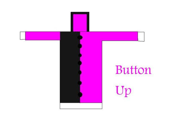 Button up design 2