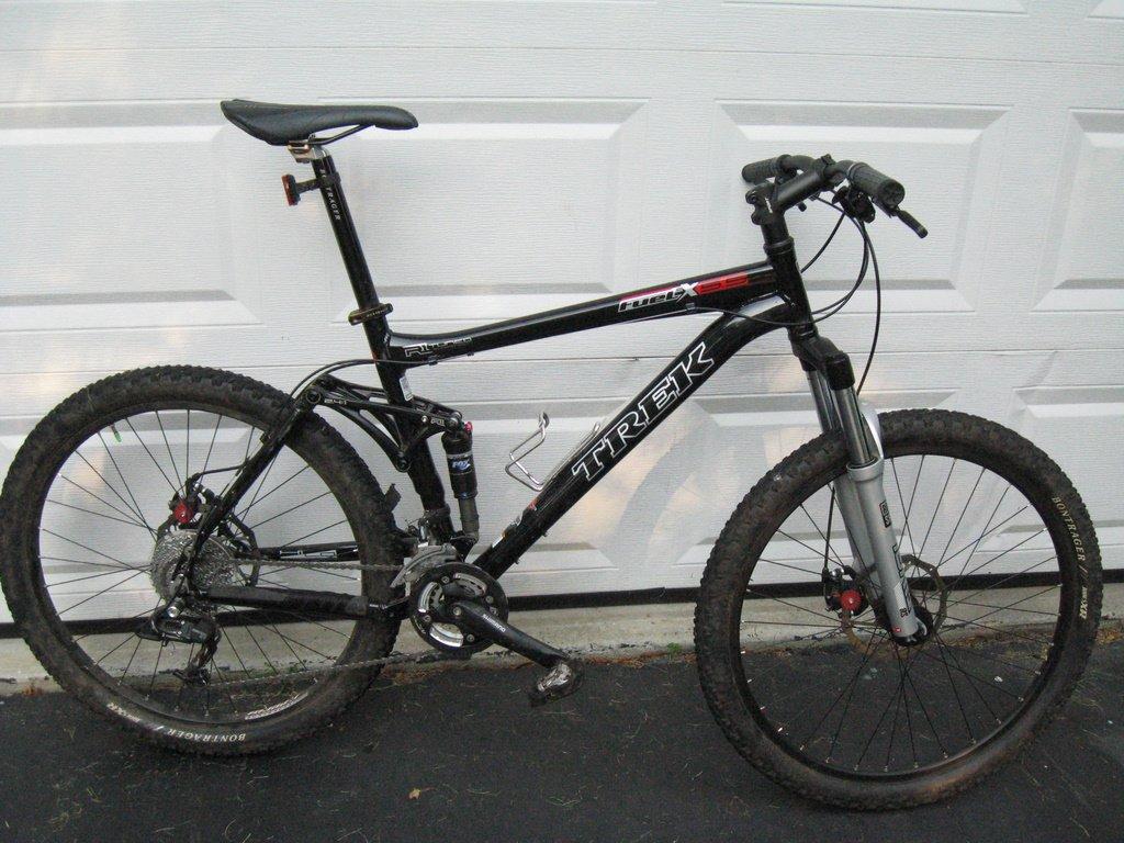 2008 Trek Fuel EX 5.5