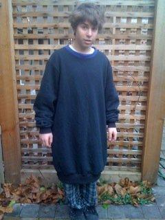 Custom hoodie 4