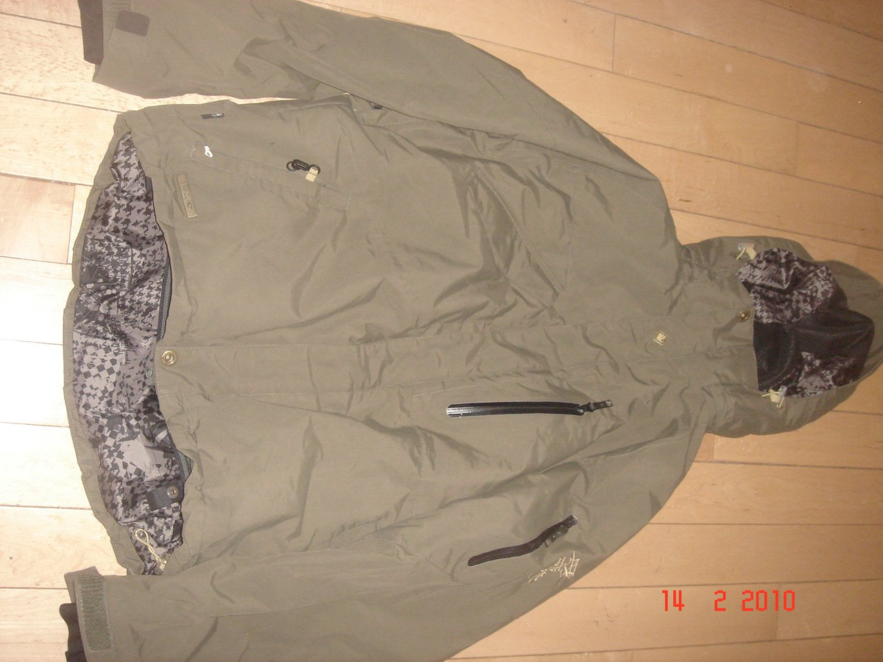 Oneil Size Large