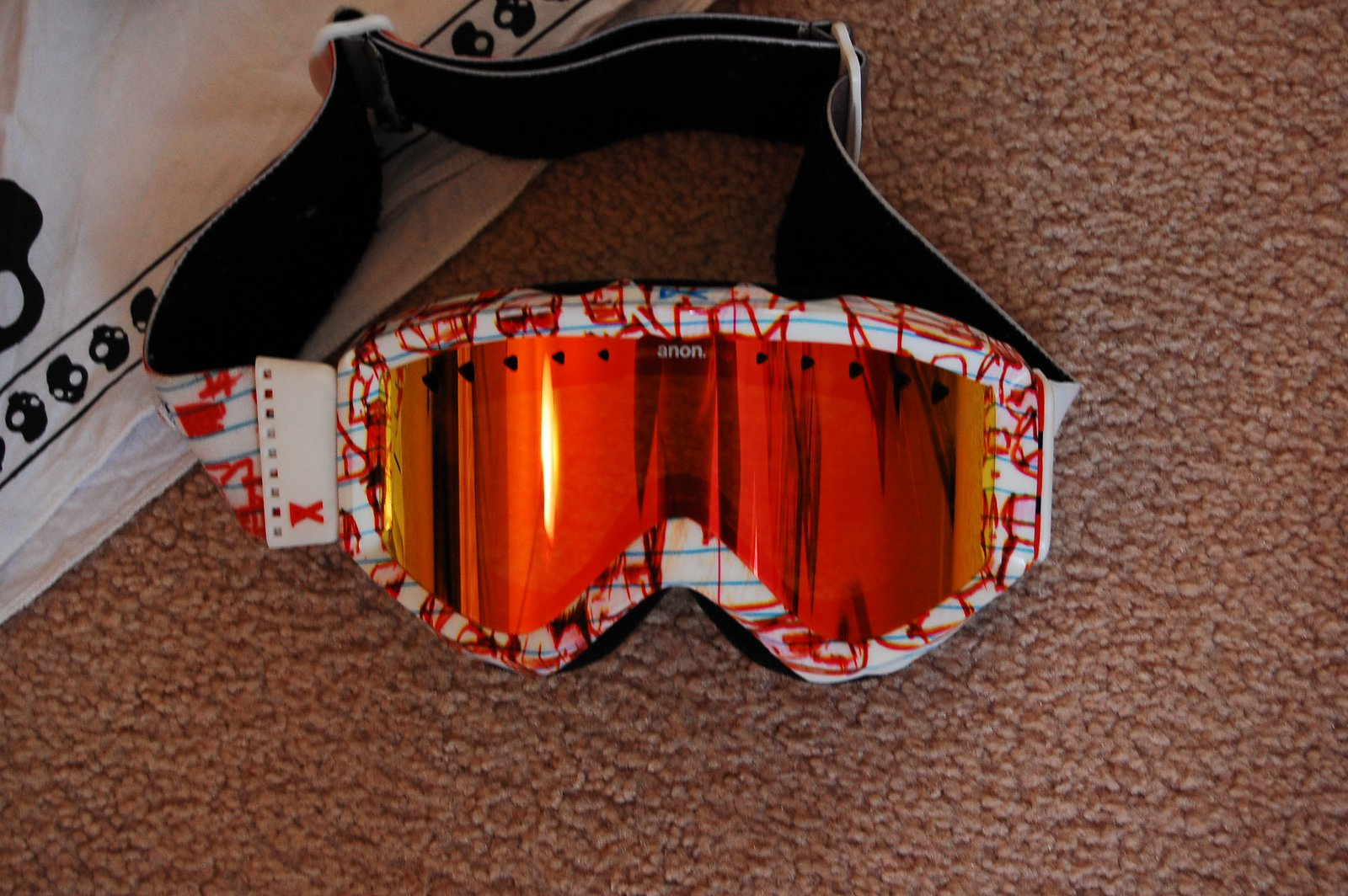 Goggles 4