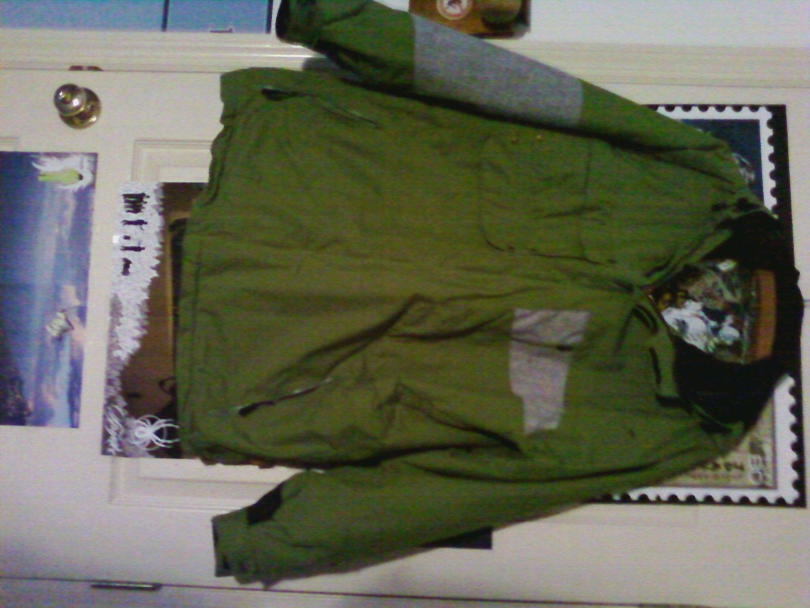 Obermyer jacket for sale