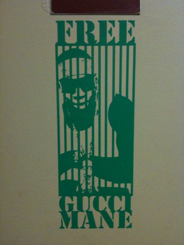 Free Gucci Mane