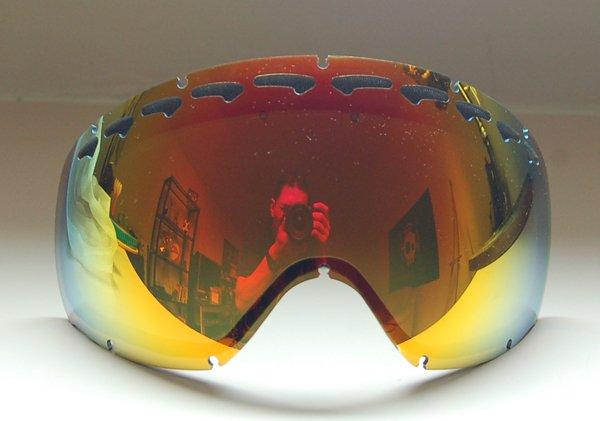 Oakley Crowbar Lens