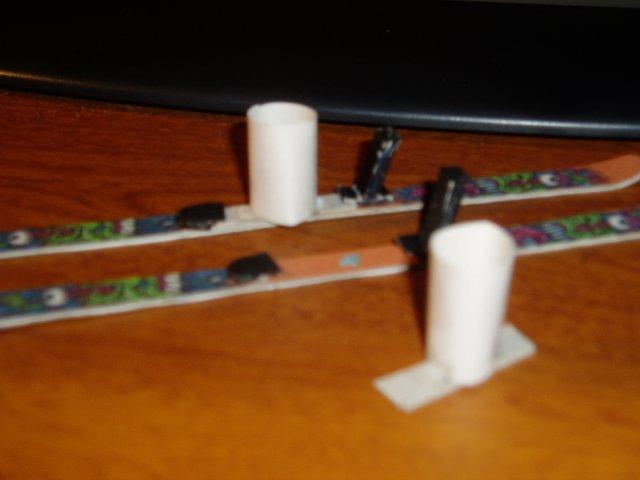 Improved bindings