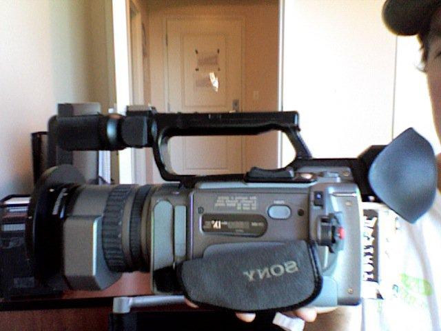 Death lens   vx2100 for sale