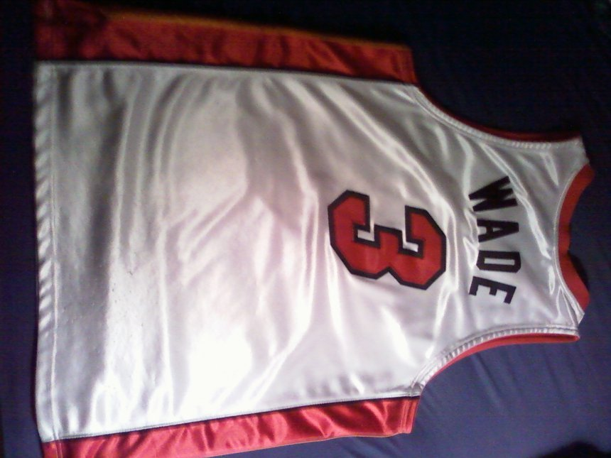 Jersey for trade