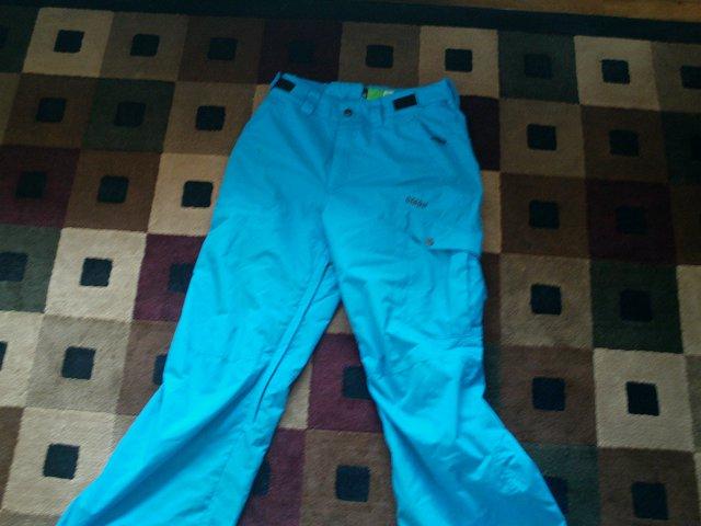 T.J. orage pants