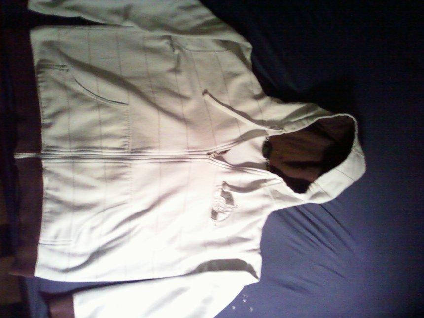 K2 hoodie