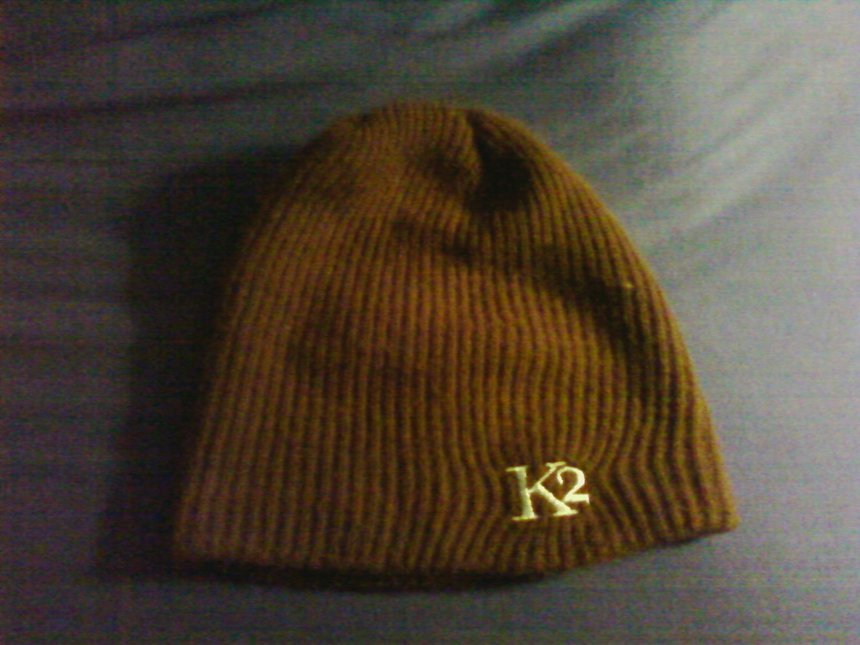 K2 hat