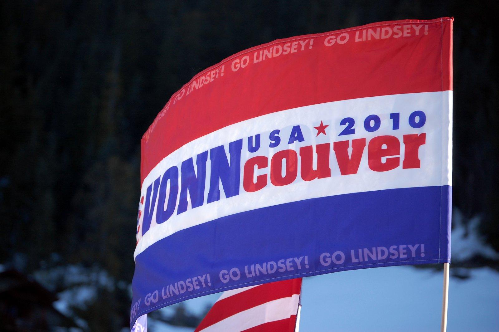 VONNcouver flag