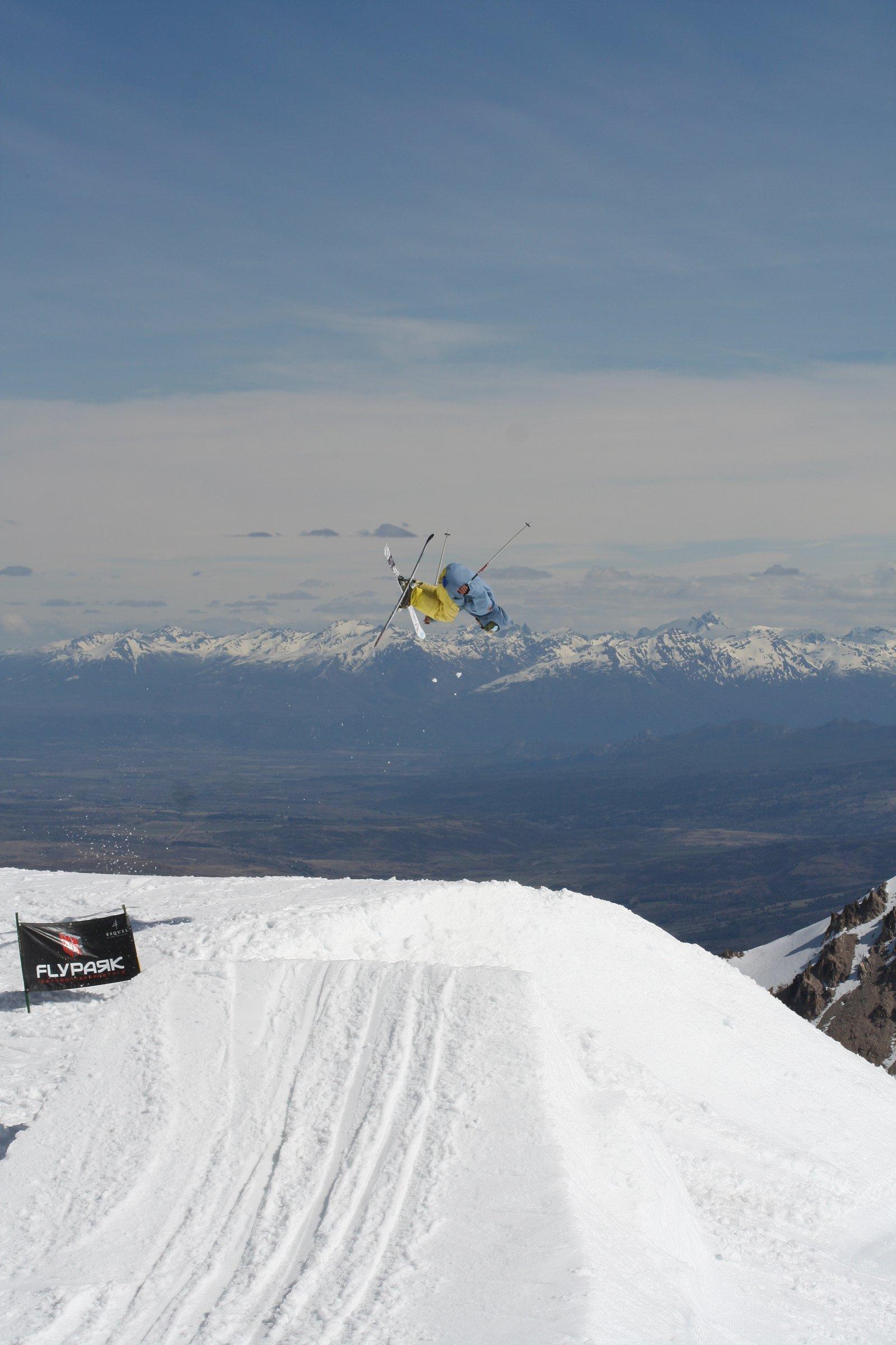Epic Snowboard & Ski Camps