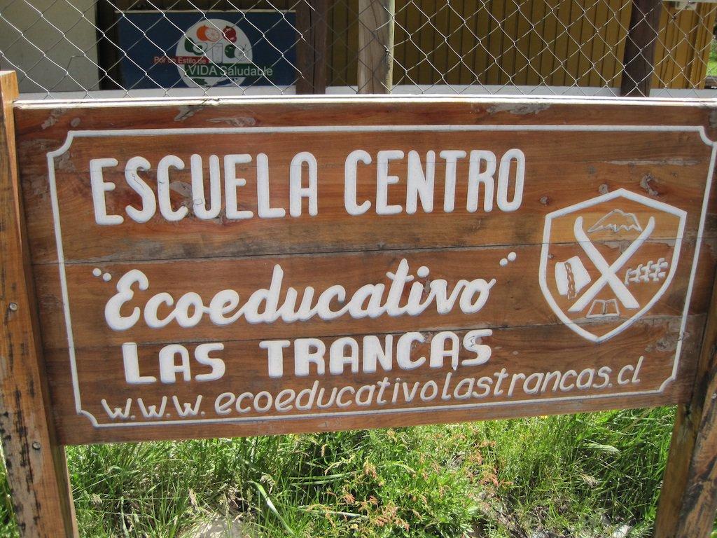Evolve Chile Community Service