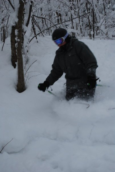East coast pow